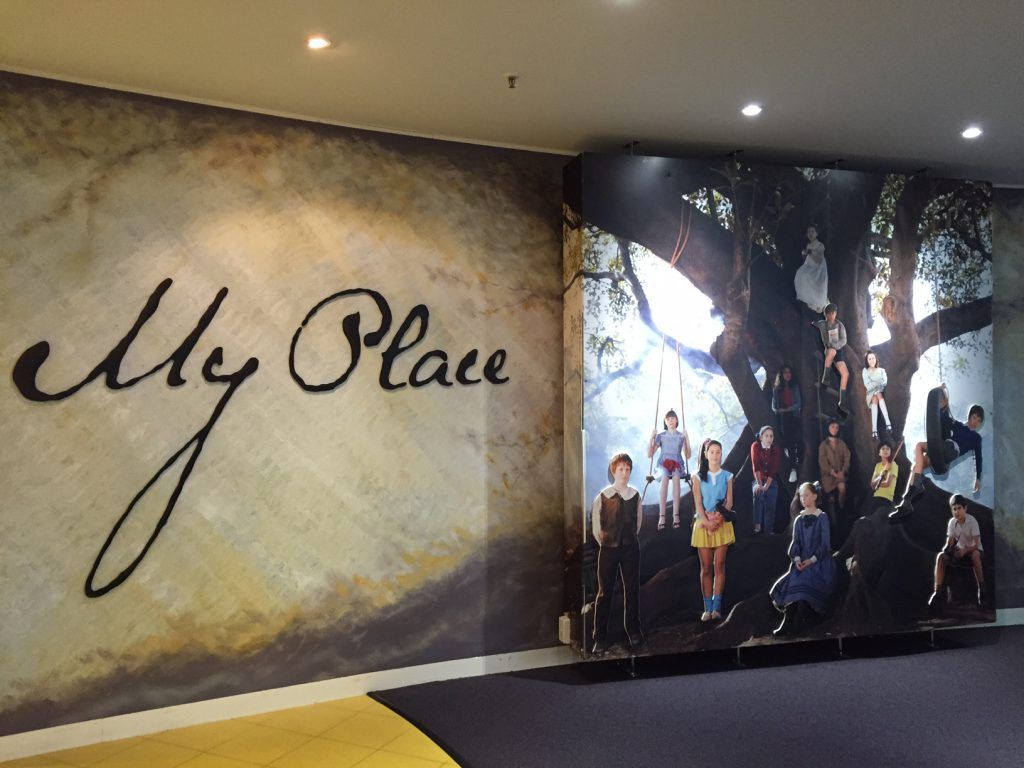 RFT article my place mural